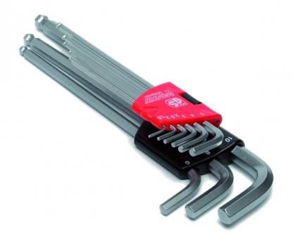 Stiftschlüssel-Satz