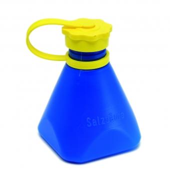 Salzsäureflasche