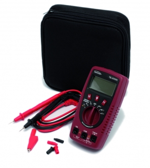 VDE Multimeter