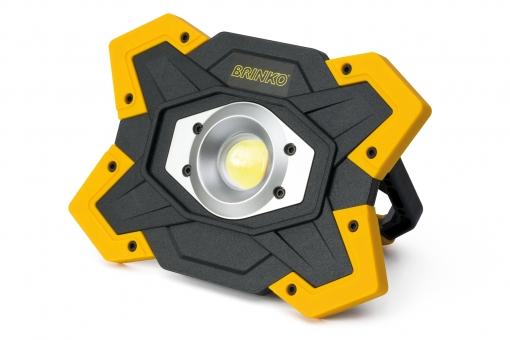 LED-pracovní svítilny