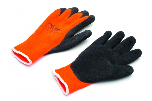 Thermal protective gloves