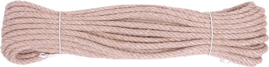 Hand pulley rope