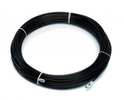 Perlon-Einziehband