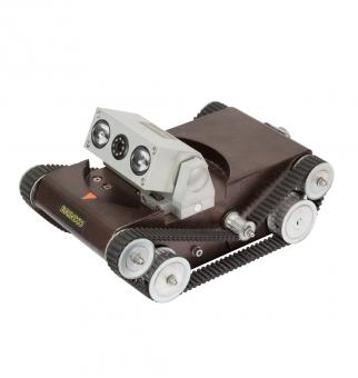 Вентиляционный инспекционный робот