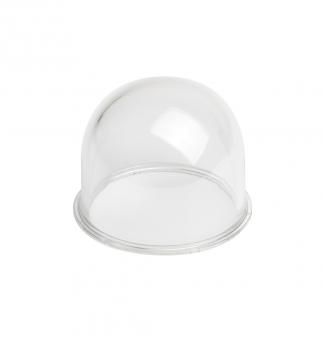 Kunststoff-Schutzhaube
