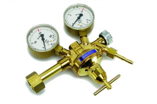 Pressure relief valve | Oxygen