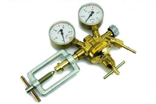 Редуктор газовый | ацетилен
