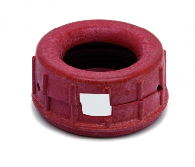 Rubber protection cap