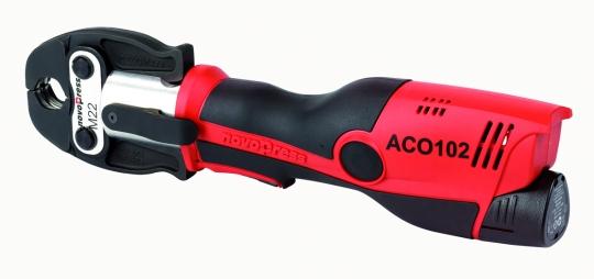 Akku-Pressgerät ACO102 | 2.0 Ah