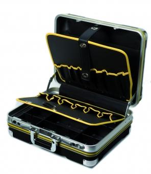 Kufr na nářadí z HDPE | elektro