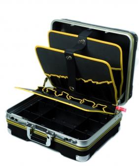 HDPE Werkzeugkoffer extra tief