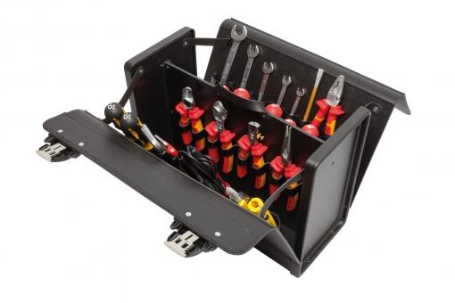 Service-Koffer Elektro EXCLUSIVE