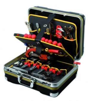 HDPE tool case extra deep | Swimming pool EXCLUSIVE