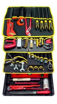 Werkzeug Sortiment | Sanitär EXCLUSIVE