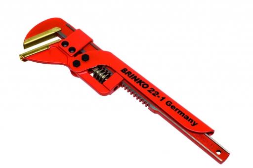 Armaturenschlüssel