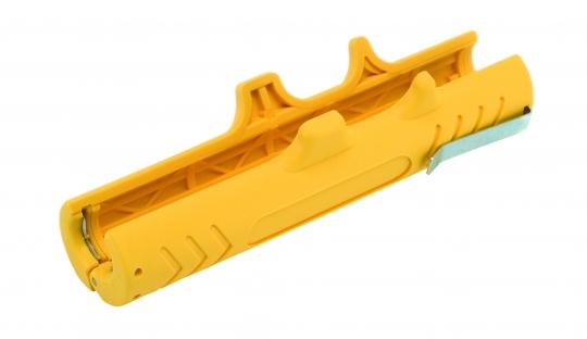 Розеточный резак для удаления оболочки кабеля