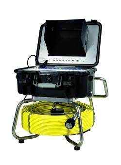 Rohrinspektionskamera-Set