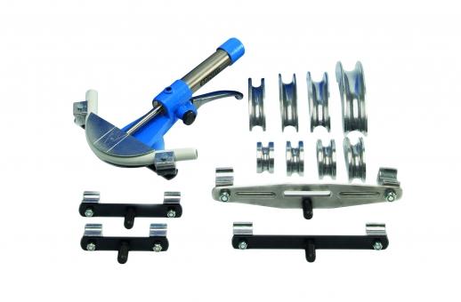 Hydraulisches Rohrbiege-Set | Kombi