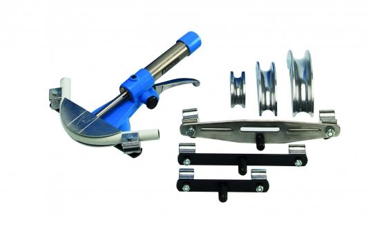 Hydraulisches Rohrbiege-Set | Basic Verbund