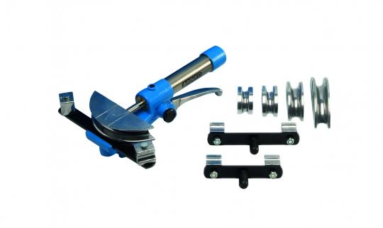 Hydraulisches Rohrbiege-Set | Basic Metall