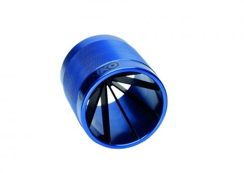 Гратосниматель для пластиковых труб